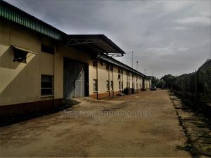 Warehouse For Lease | Commercial Property For Rent for sale in Ogba, Acme Road