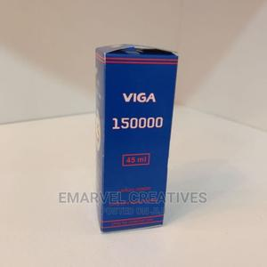 Viga Best Long Time Viga Ejaculation Delay Spray for Sex | Sexual Wellness for sale in Lagos State, Surulere
