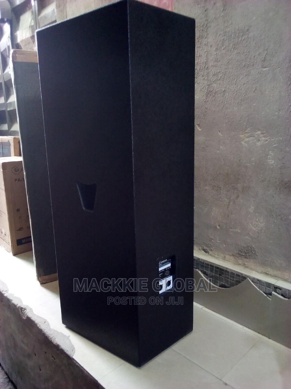 Mackkie Double Speaker   Audio & Music Equipment for sale in Ojo, Lagos State, Nigeria