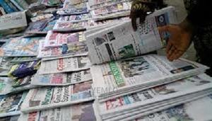 Newspaper Publications For Change Of Name, Trustees Public N | Legal Services for sale in Lagos State, Ikeja