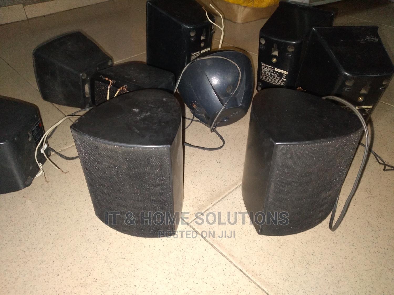 Mini Multimedia Speakers   Audio & Music Equipment for sale in Port-Harcourt, Rivers State, Nigeria
