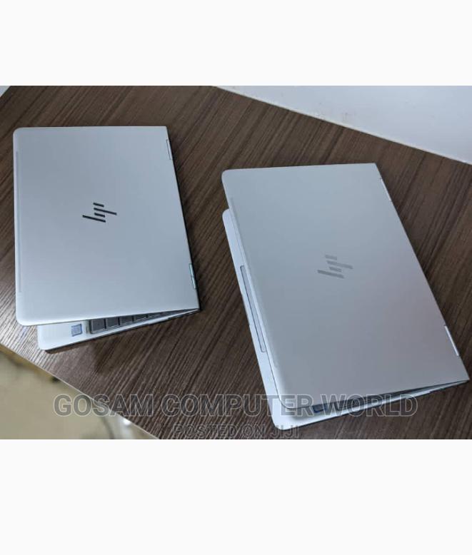 Laptop HP Spectre X360 13 8GB Intel Core I7 SSD 512GB
