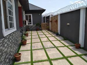 Furnished 4bdrm Bungalow in Mk N Sons, Osogbo for Sale   Houses & Apartments For Sale for sale in Osun State, Osogbo