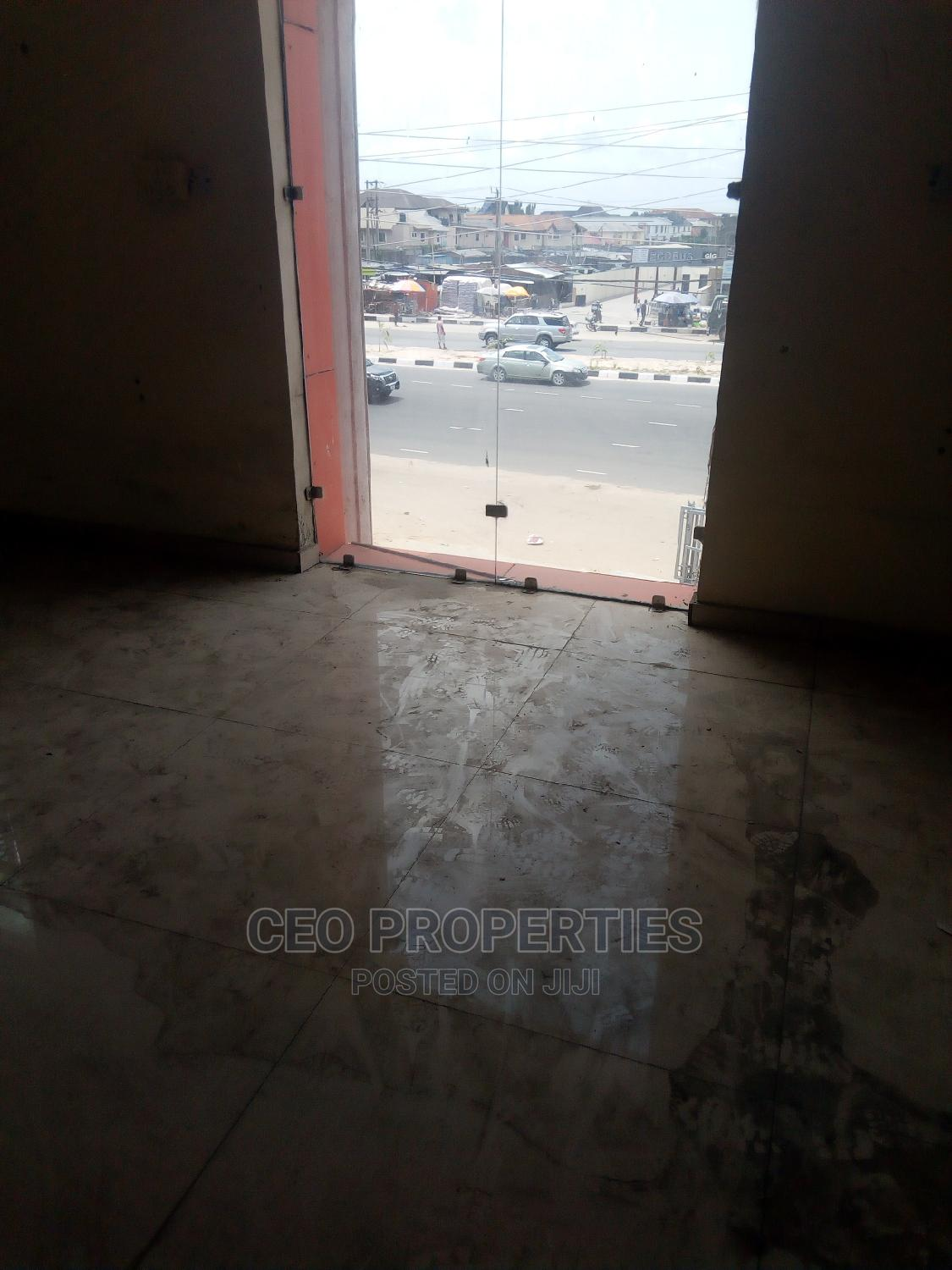 300sqm Hall(Show/Trainingetc Room)By Expres at Thomas, Ajah | Commercial Property For Rent for sale in Ajah, Lagos State, Nigeria