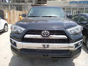 Toyota 4-Runner 2012 Limited 4WD Blue | Cars for sale in Lagos State, Amuwo-Odofin