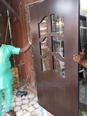 HDF Quality Doors   Doors for sale in Lagos State, Mushin