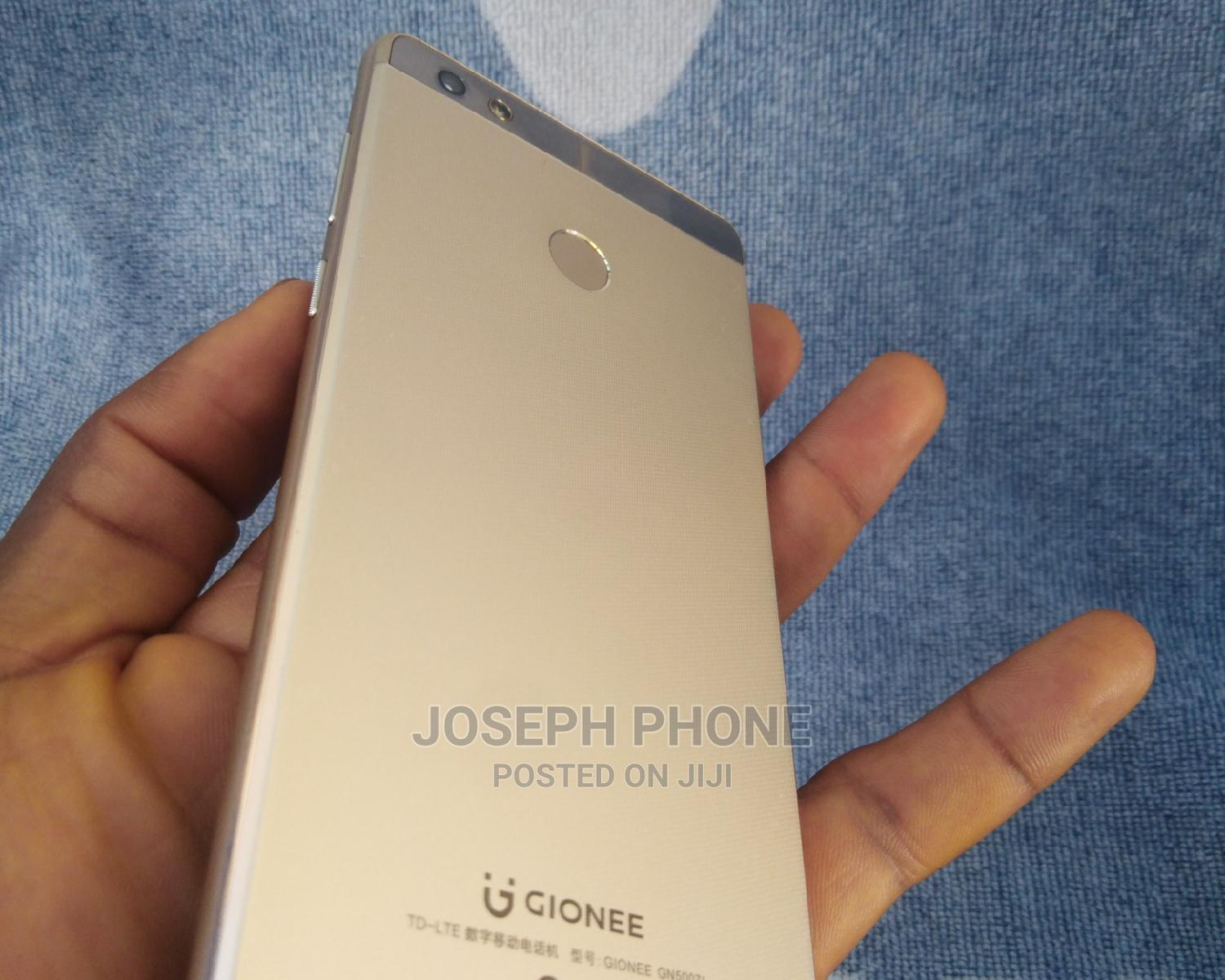Gionee M7 Power 64 GB Gold   Mobile Phones for sale in Ajah, Lagos State, Nigeria