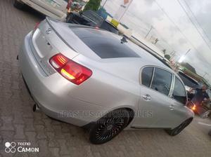 Lexus GS 2008 350 AWD Silver | Cars for sale in Lagos State, Ejigbo
