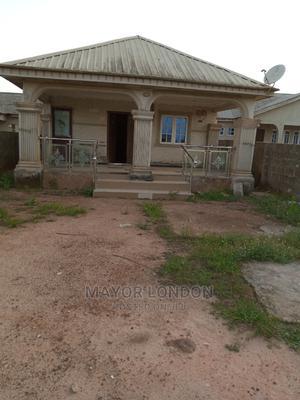 3bdrm Bungalow in God'S Way Realtor, Ado-Odo/Ota for Sale | Houses & Apartments For Sale for sale in Ogun State, Ado-Odo/Ota