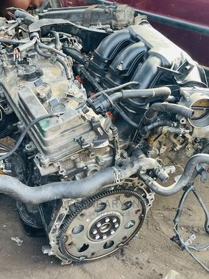 Toyota/ Lexus Engine 2GR for Camry Muscle V6 and Venza V6   Vehicle Parts & Accessories for sale in Oyo State, Ibadan