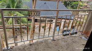 Gold Combi Combination Stainless Rails | Building Materials for sale in Abia State, Umu Nneochi