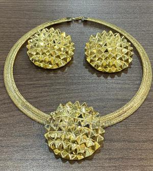 Real ,Pure Gold Jewelries   Jewelry for sale in Lagos State, Agege