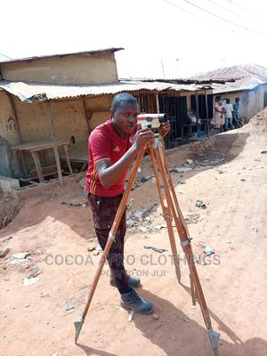Engineering Surveyor | Construction & Skilled trade CVs for sale in Lagos State, Victoria Island