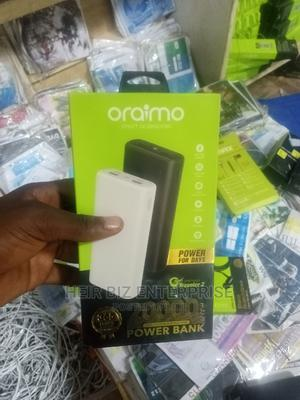 Power Bank 20000mah | Accessories for Mobile Phones & Tablets for sale in Oyo State, Ibadan