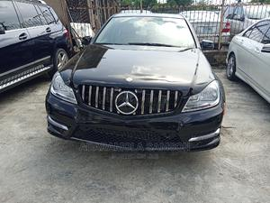 Mercedes-Benz C300 2013 Black   Cars for sale in Lagos State, Ikeja
