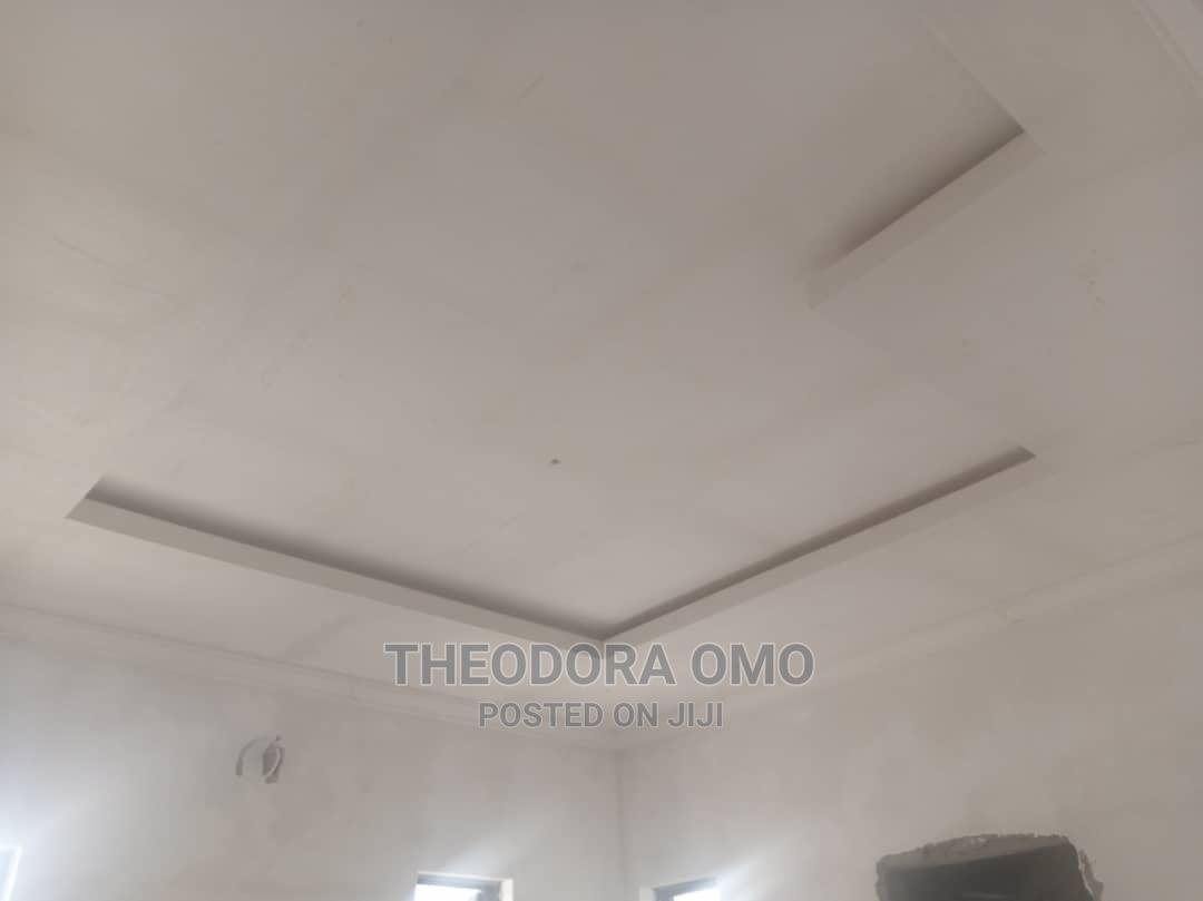 Archive: 4 Bedroom Semi Detached Duplex