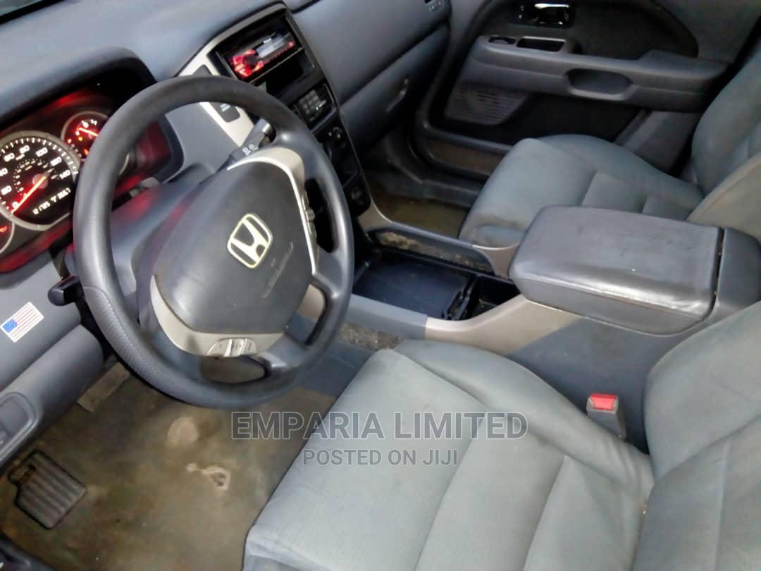 Honda Pilot 2008 | Cars for sale in Magodo, Lagos State, Nigeria