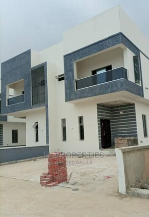 HOT SALE: Affordable 3 Bedroom Semi-Detached Duplex + BQ | Houses & Apartments For Sale for sale in Ibeju, Bogije