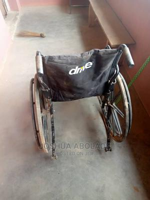 Wheelchair For Sale   Medical Supplies & Equipment for sale in Oyo State, Ido