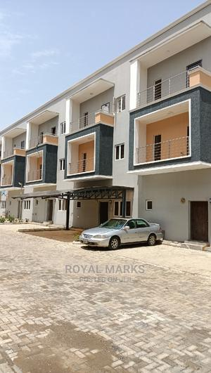 Top Notch Service 3 Bedroom Terrace Duplex With Bq | Houses & Apartments For Sale for sale in Abuja (FCT) State, Jahi