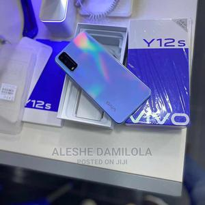 New Vivo Y12s 32 GB Blue | Mobile Phones for sale in Ogun State, Ijebu Ode