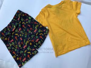 Primark Totally Cool Top and Short Outfits-Uk Brand | Children's Clothing for sale in Abuja (FCT) State, Kubwa