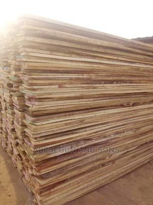 Quality Hard Wood, for Roofing Purposes,1x12, 2x6   Building & Trades Services for sale in Lagos State, Ikorodu