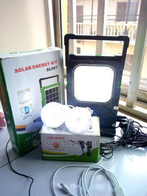 Lamp (SOLAR)   Solar Energy for sale in Ogun State, Ado-Odo/Ota