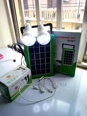 Solar Lamp Sun Rechargeable   Solar Energy for sale in Lagos State, Ikotun/Igando