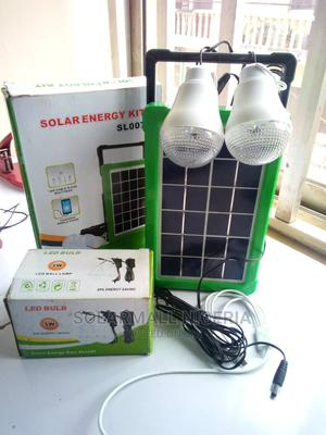 Rechargeable Solar Lamp   Solar Energy for sale in Lagos State, Agege