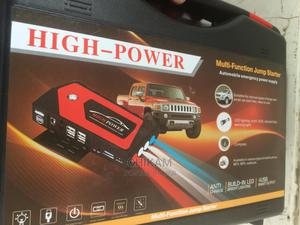 Jump Starter High Power | Vehicle Parts & Accessories for sale in Lagos State, Lagos Island (Eko)