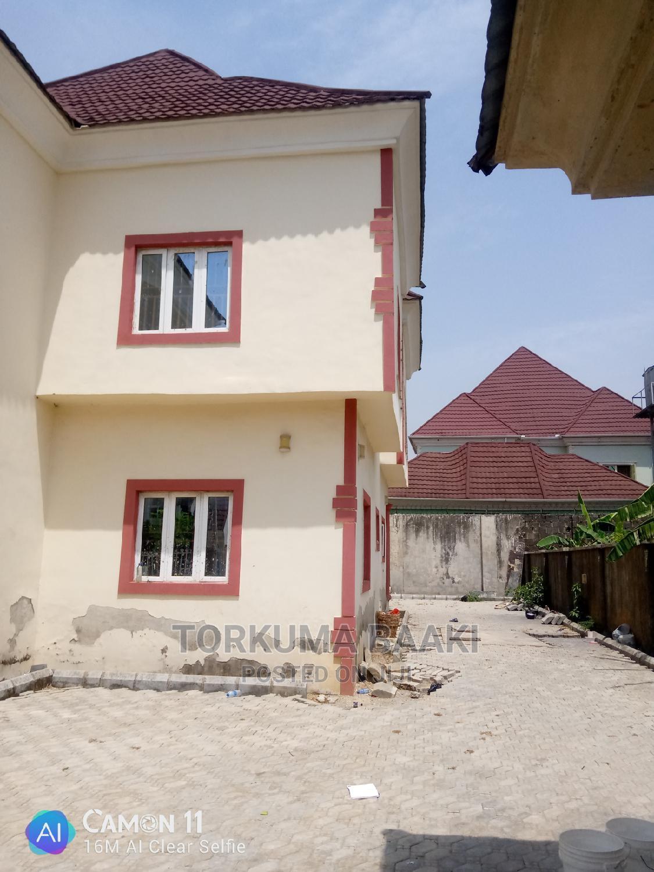 Fine Four Bedroom Duplex for Sale