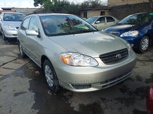 Toyota Corolla 2004 LE Red | Cars for sale in Lagos State, Apapa