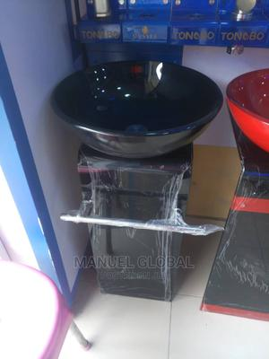 M.V Glass Basin   Plumbing & Water Supply for sale in Lagos State, Ikoyi