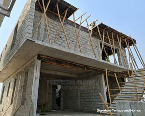 House for Sale, Luxury 3 Bedroom Semi Detached With BQ.Lekki | Houses & Apartments For Sale for sale in Lagos State, Lekki