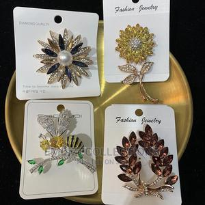 Original Steel Brooches   Jewelry for sale in Lagos State, Ojodu