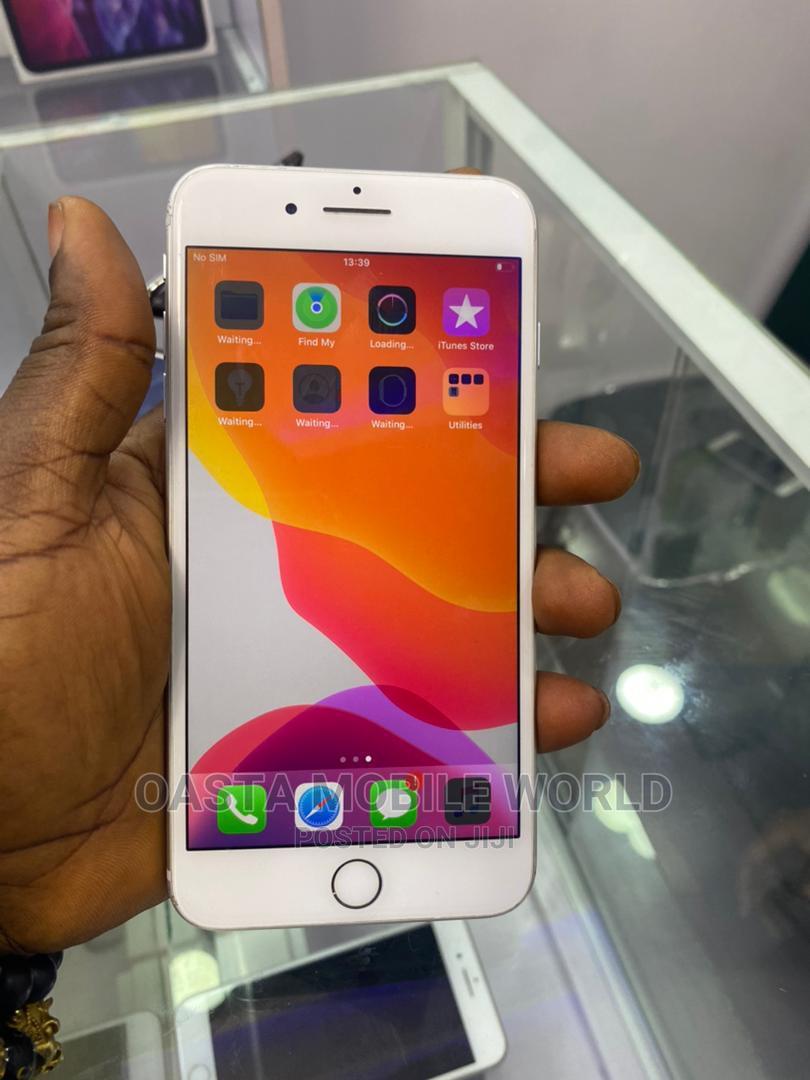 Apple iPhone 7 Plus 32 GB Gold | Mobile Phones for sale in Ikeja, Lagos State, Nigeria