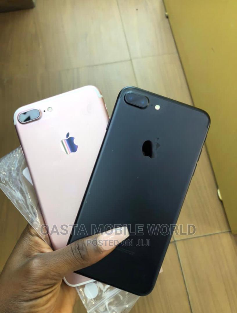 Apple iPhone 7 Plus 32 GB Gold