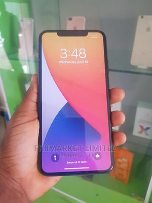 Apple iPhone 11 Pro Max 64 GB Black | Mobile Phones for sale in Delta State, Warri