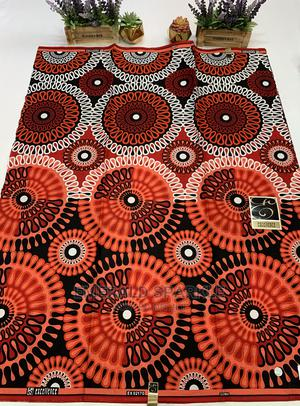 Original Pure Cotton Excellence Ankara Fabrics | Clothing for sale in Osun State, Ife