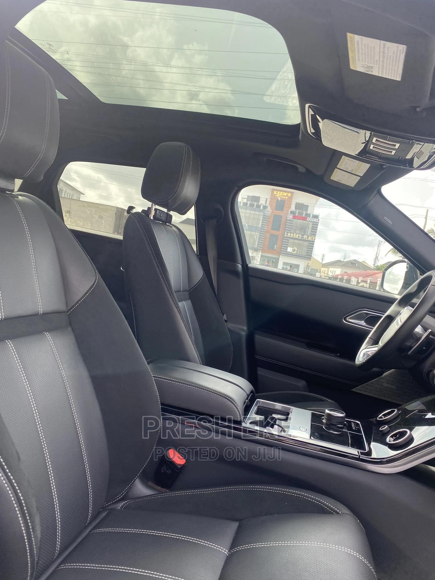 Land Rover Range Rover Velar 2018 P380 SE R-Dynamic 4x4 White | Cars for sale in Lekki, Lagos State, Nigeria