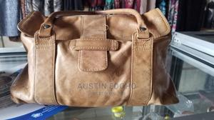 Original Designer 100% ) Leather Hand Bag | Bags for sale in Rivers State, Port-Harcourt