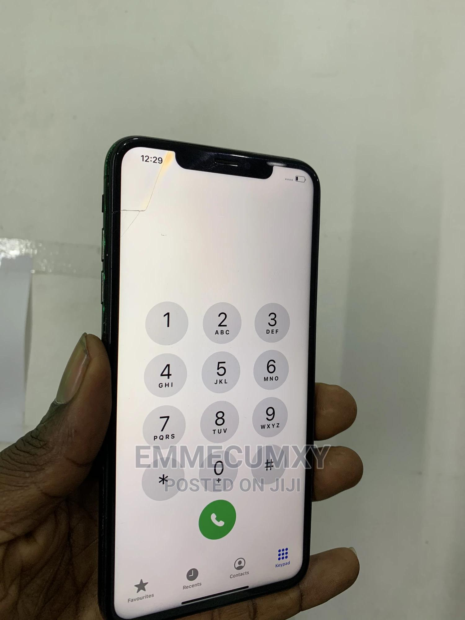 Apple iPhone XS Max 64 GB Black | Mobile Phones for sale in Wuse 2, Abuja (FCT) State, Nigeria
