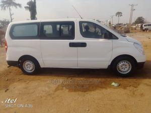 Hyundai _H1   Buses & Microbuses for sale in Abuja (FCT) State, Karu