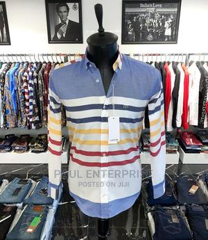 Beautiful High Quality Men'S Classic Designers Turkey Shirt | Clothing for sale in Abuja (FCT) State, Asokoro