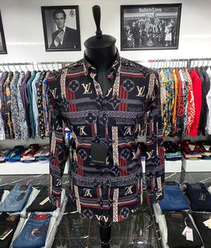 Beautiful High Quality Men'S Classic Designers Turkey Shirt | Clothing for sale in Abuja (FCT) State, Dei-Dei