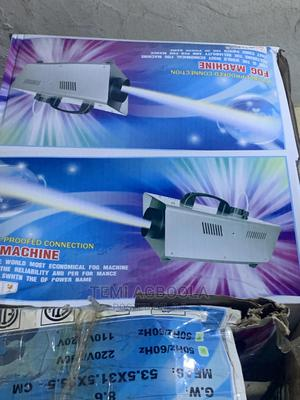 Fog Machine For Events | Stage Lighting & Effects for sale in Lagos State, Ikeja