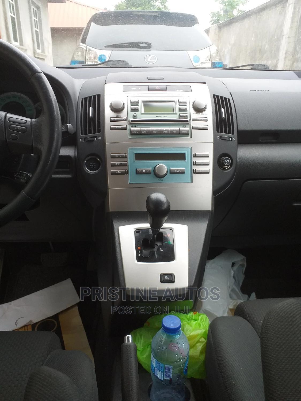 Archive: Toyota Corolla 2006 Silver
