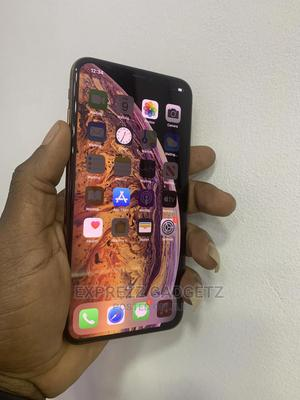 Apple iPhone XS Max 64 GB Black   Mobile Phones for sale in Lagos State, Ikeja