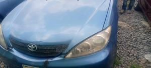 Toyota Camry 2003 Blue | Cars for sale in Lagos State, Agege